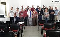 KTMMOB'nin proje yönetimi eğitimi sürüyor