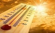 Sıcaklık 36 dereceye kadar çıkacak