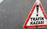 1 haftada 63 trafik kazası