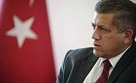 """""""Kıbrıs halkının verdiği mücadele artık dünya tarafından görülmeli"""""""