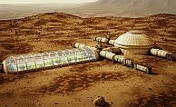 Mars'ta yaşam hayali kuranlara kötü haber