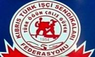 Türk-Sen de yeni asgari ücrete itiraz etti