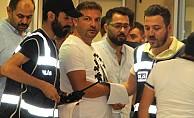 Veysel Şahin Sivas#039;ta tutuklandı