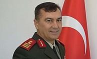 GKK Komutanı Yıldırım KTBK Komutanlığına getirildi