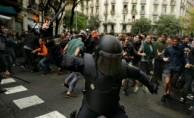 Katalonya'da evet çıktı