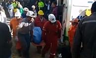 Maden kazasında ölü sayısı artıyor...