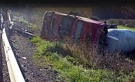 Bir haftada biri ölümlü 55 kaza