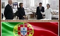 Portekiz Hükümeti'nden Kayıp Şahıslar Komitesi'ne bağış