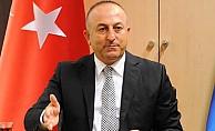 Çavuşoğlu'nun Cuma günü adaya gelmesi bekleniyor