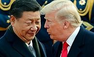 ABD ve Çin arasındaki ticaret savaşı başladı