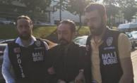 Adnan Oktar gözaltında