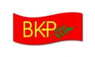 """BKP: """"Hükümet bütün imkanlarını seferber etsin"""""""
