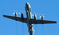 Rus uçağı vuruldu patlama sesi KKTC#039;den duyuldu