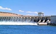 Güney Kıbrıs'ta barajlar doldu