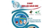 20 Mart Dünya Ağız Sağlığı Günü