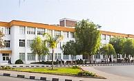 DAÜ Fen ve Edebiyat Fakültesi ilk 600'de...