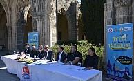 14. Kıbrıs İpek Kozası Festivali 4-5 Mayıs'ta