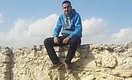 Dağhan Dağhanlı adlı genç hayatını kaybetti