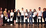 """""""Genç Yaklaşım Sosyal Sorumluluk Projesi"""" ödül töreni yapıldı"""