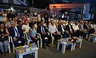 10. Uluslararası Lapta Turizm Festivali dün akşam başladı.