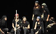 YDÜ Tiyatro Bölümü'ne son başvuru 13 Haziran