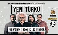 """""""Yeni Türkü"""" Lefkoşa'da konser verecek..."""