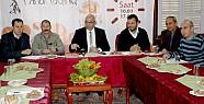 """2. TOPRAK ANA GÜNÜ"" PAZAR GÜNÜ"
