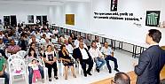 """""""HER PARTİ KENDİ İDEOLOJİSİYLE YÜRÜR"""""""