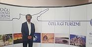 KAÜ'DEN TURİZM'E ALTERNATİF ÇÖZÜMLER