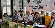 """MEHMETÇİK BELEDİYESİ'NDEN """"KÜLTÜR..."""
