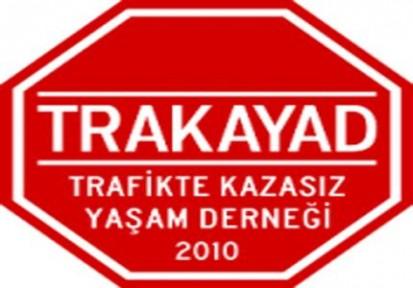 Trafikte Kazasız Yaşam Derneği'nden eyleme çağrı