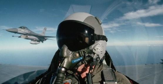 Türk Hava Kuvvetlerinden 110 pilot istifa etti