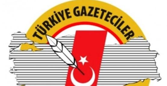 TÜRKİYE GAZETECİLER KONSEYİ TOPLANTISI KKTC'DE YAPILIYOR