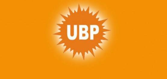 UBP Gazimağusa İlçesi Yönetim Kurulu belirlendi