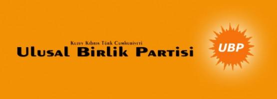 UBP GYK VE PARTİ MECLİSİ YARIN TOPLANACAK