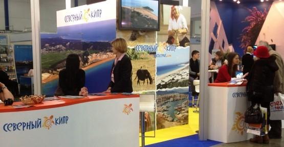 """UITT Kiev"" Turizm Fuarı"