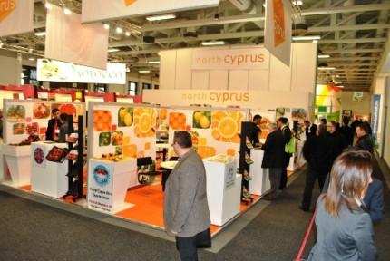 Üreticimiz Avrupa pazarında