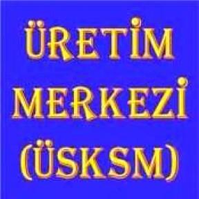 """ÜRETİM SOKAĞI KÜLTÜR SANAT MERKEZİ"""