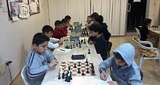 Northernland Satranç Turnuvasında Final Günü!