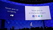 Facebook'un yeni projesi
