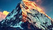 Everest Dağı yeniden ölçülüyor