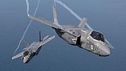 ABD'ye F-35 mesajı