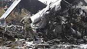 Küba'da düşen uçağın karakutularından birine ulaşıldı