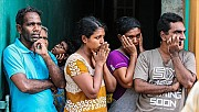 Sri Lanka 23 Nisan'ı ulusal yas günü ilan etti.