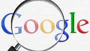 Google, arama sonuçlarının ilk sayfasında değişikliğe gitti