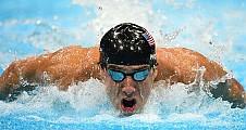 Olimpiyat şampiyonu Phelps gözaltına alındı