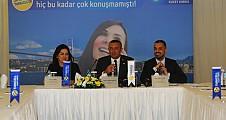 """İLETİŞİMDE """"TÜRKİYE AÇILIMI""""NA GÜÇLÜ DESTEK"""