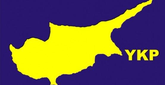 YKP'DEN GÜZELYURT-LEFKE YOLUYLA İLGİLİ TEPKİ