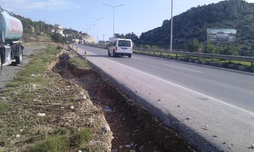 Girne-Lefkoşa Anayolu