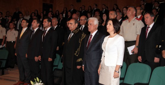 2014–2015 ADLİ YILI BAŞLADI